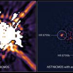 El telescopio Webb de la NASA estudiará exoplanetas jóvenes al límite