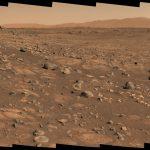 El rover Perseverance de la NASA se prepara para recoger la primera muestra