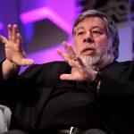 Steve Wozniak y la chatarra espacial