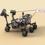Escucha los sonidos de Marte capturados por el Rover Perseverance